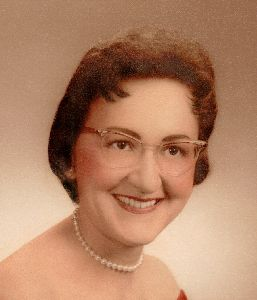 Betty Lou Hoffman