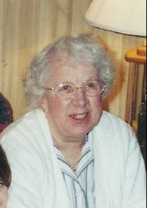 Betty J. Suydam