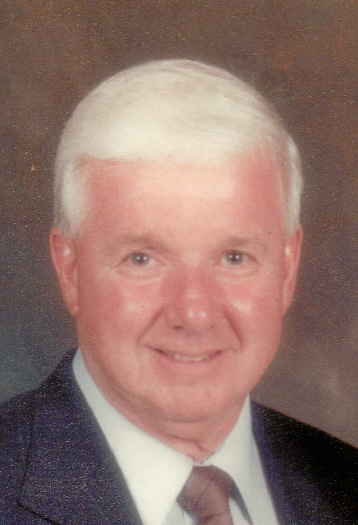 Richard Vincent Moore, Jr.