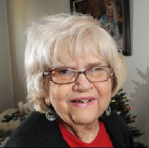 Shirley J. Pflughoft